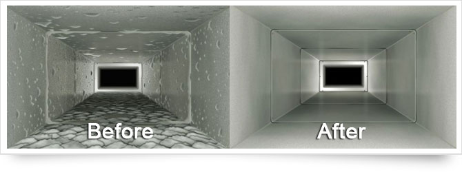 AC Duct Cleaning - Nitco Technical Services Dubai - Call Us