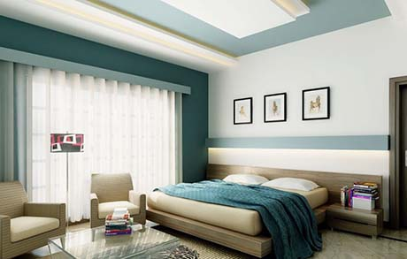 Complete Interior Painting, Bedrooms, Kithchen, Bathroom, Roof, Floors & More...