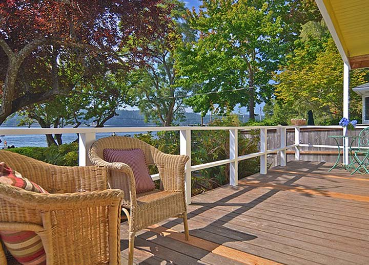 Outdoor Decking Services