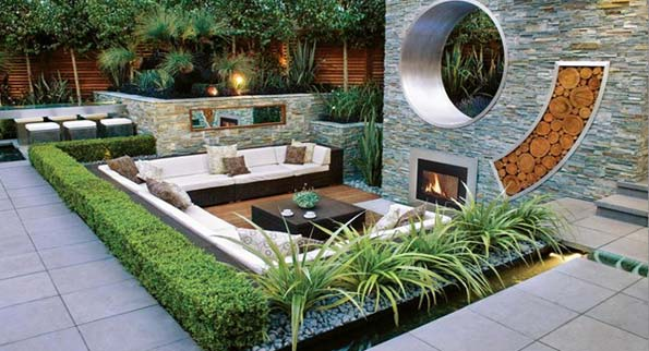 Landscaping - Nitco Technical Services - Call Us For Free Site Visit 055 25 00 497