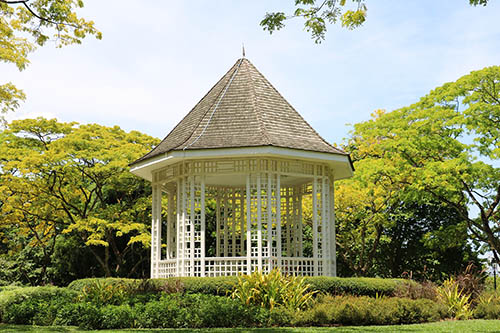 Complete Range Of Gazebo, Interior, Fit-out, Carpenter