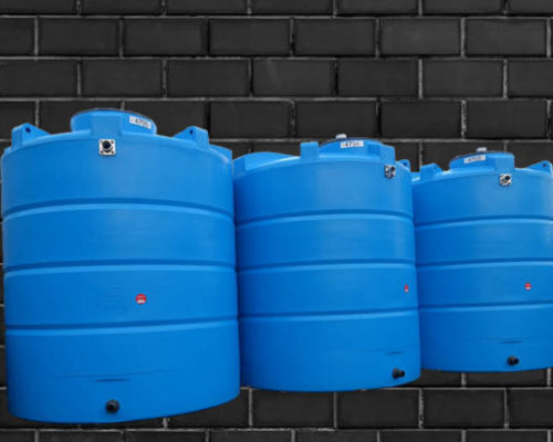 Water Tank Cleaning Service